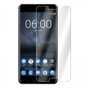 Закаленное стекло на Nokia 5
