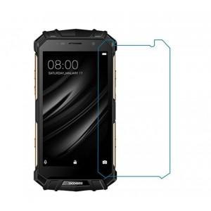 Закаленное защитное стекло на Doogee S60, S60 Lite, AERMOO M1