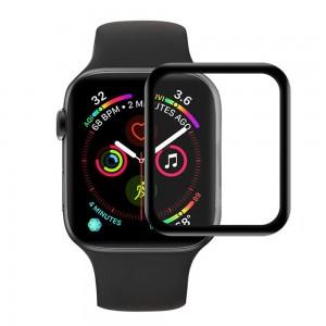Захисна плівка для Apple watch 42mm 3D (full glue) (тех.пак)