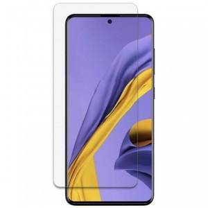 Защитная пленка для Samsung Galaxy A51 - SKLO 2.5D Nano (тех.пак) (Прозрачный)