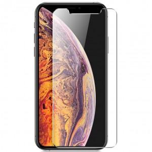 """Защитное стекло для Apple iPhone 11 Pro Max / XS Max (6.5"""") Ultra 0.33mm (без упаковки)"""