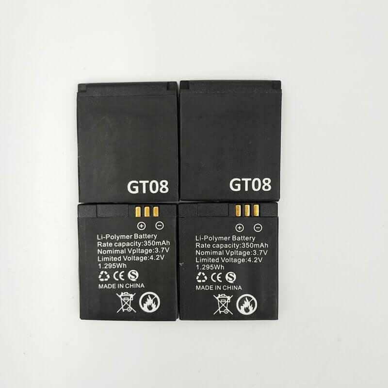 Аккумулятор GT08