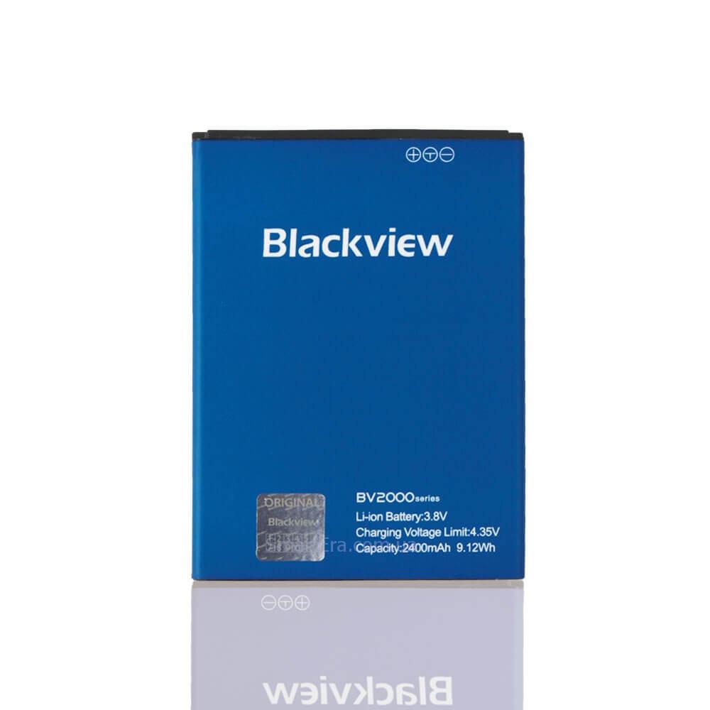 Аккумулятор на Blackview BV2000