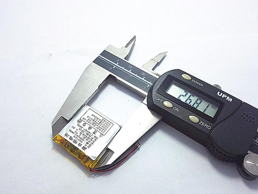 Аккумулятор на умные часы Q50 G700S K92 G36 Y3