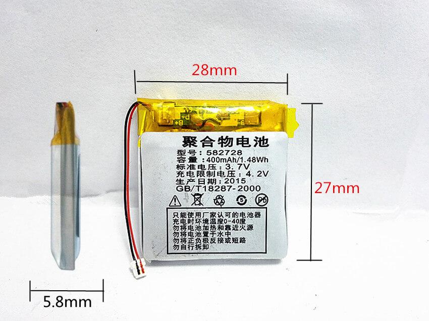 Аккумулятор на Q50 G700S K92 G36 Y3