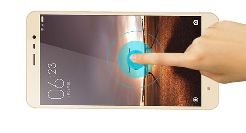 Скло на Xiaomi Redmi note 3
