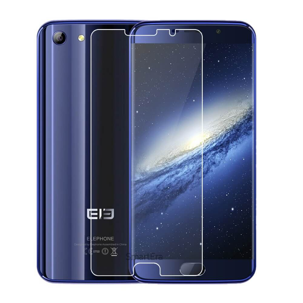Стекло на Elephone S7