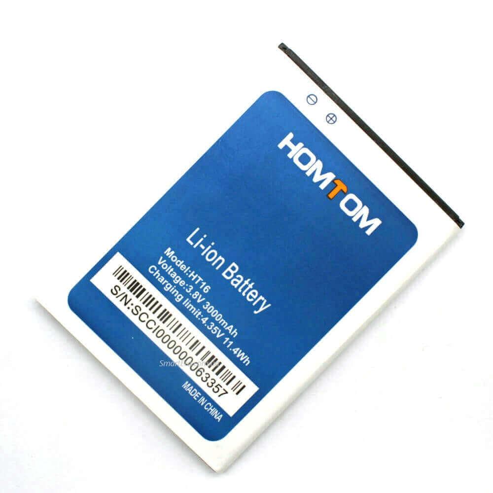 Батарея honton ht 16 pro