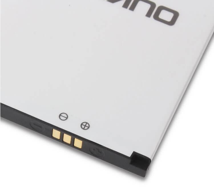 АКБ на смартфон Oukitel K4000 pro
