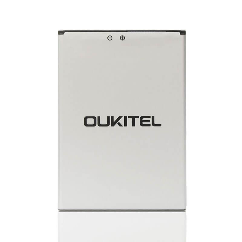 Батарея на Oukitel K7000