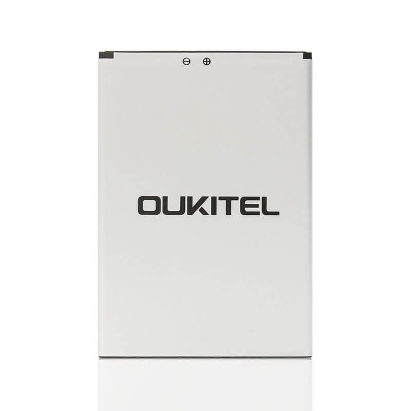 Батарея на Oukitel u7 plus