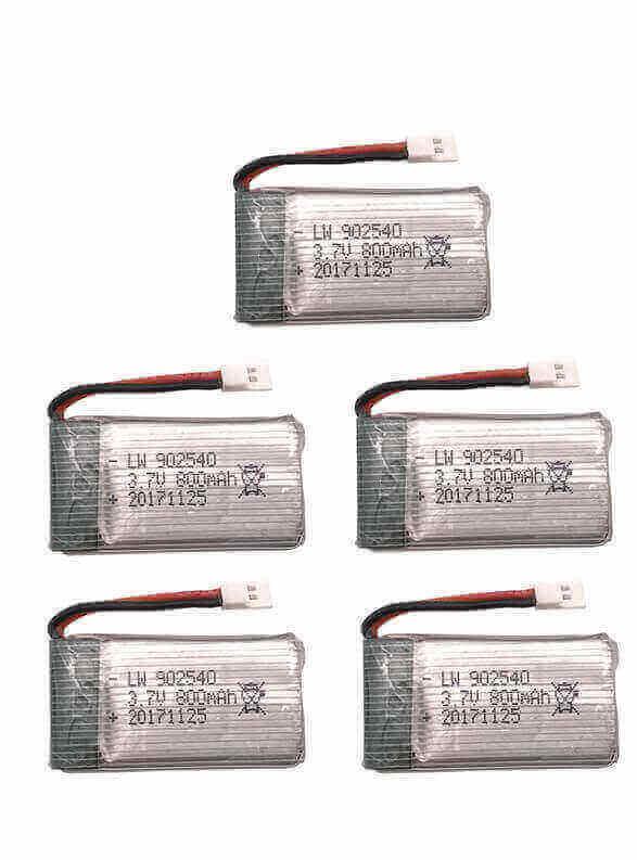 Батарея на Syma X5