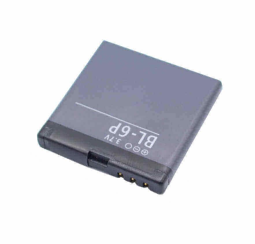Аккумулятор nokia bl6p