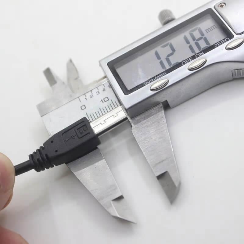 Кабель Micro USB для защищенных телефонов