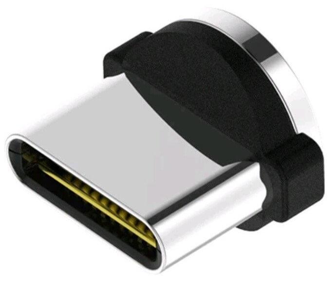 Type C коннектор магнитного кабеля Topk