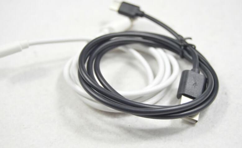 USB type C кабель